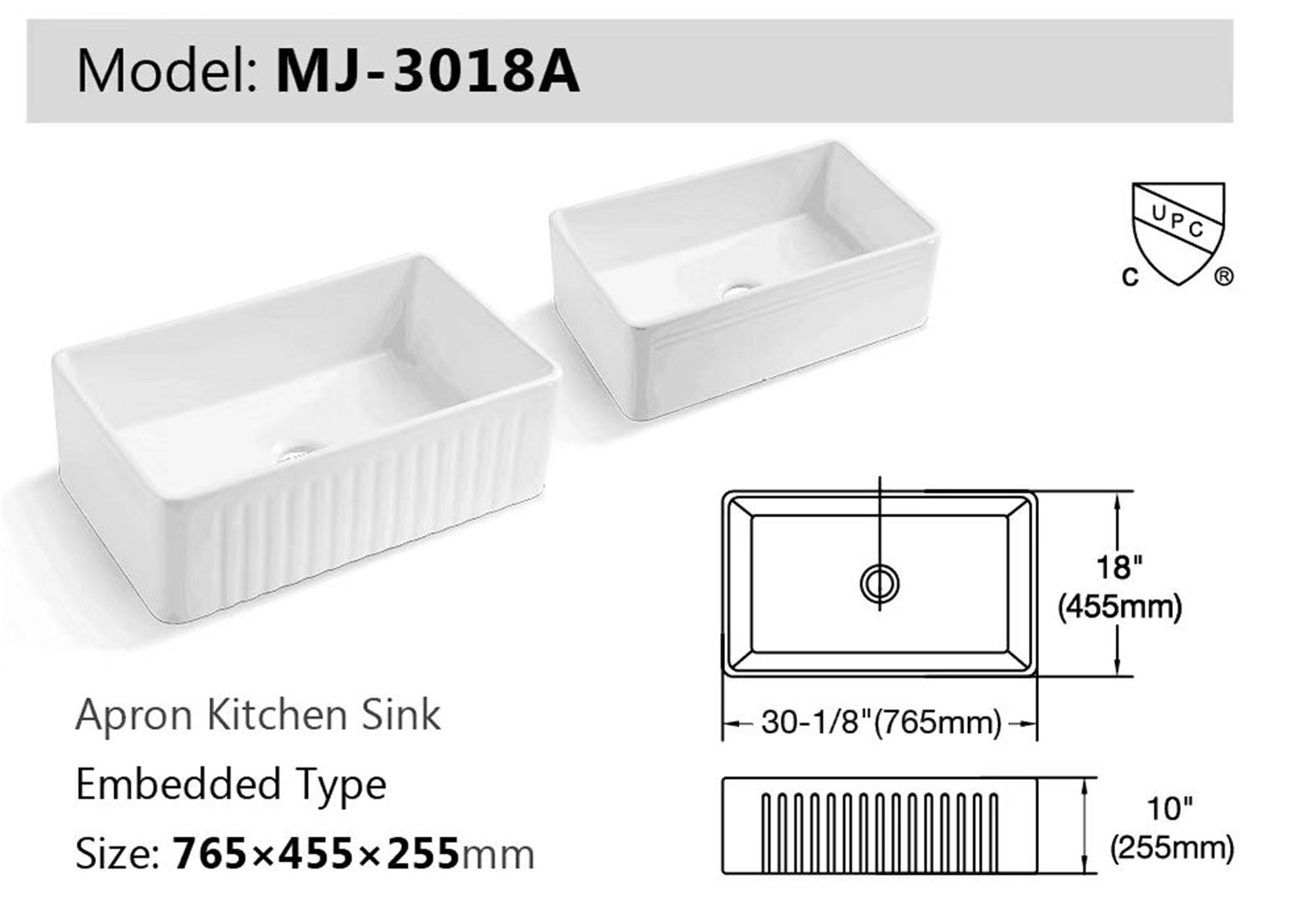 MJ-3018A